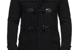 Paltoane barbati pentru iarna colectia 2021