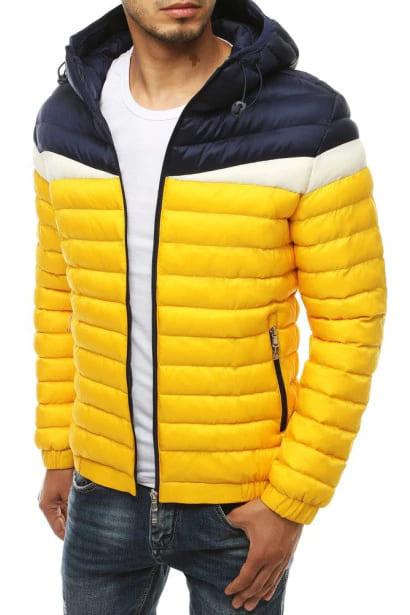 Cauta? i jacheta omului