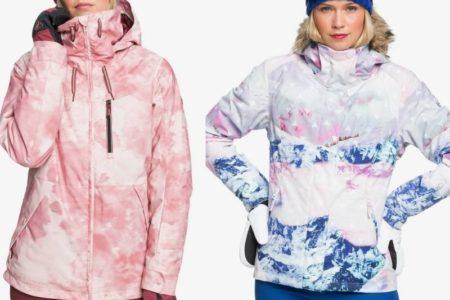 Geaca ski dama 2021